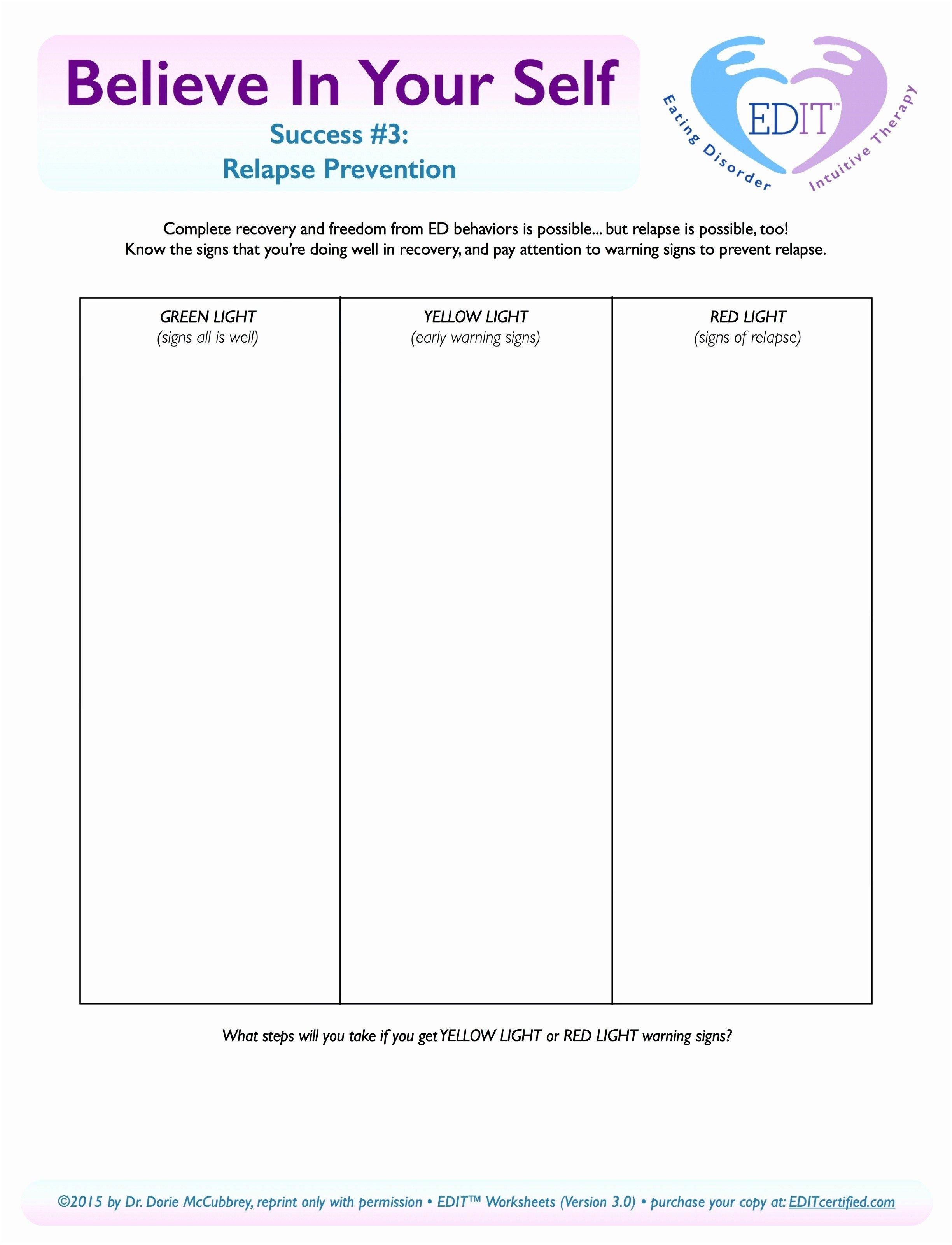 022 Substance Abuse Group Worksheets Elegant Relapse Prevention Plan For Motivational Interviewing Worksheets