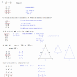 Balancing Act Practice Worksheet Answers — excelguider.com