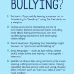 20 Anti Bullying Worksheets For Middle School – Diocesisdemonteria Also Free Bullying Worksheets