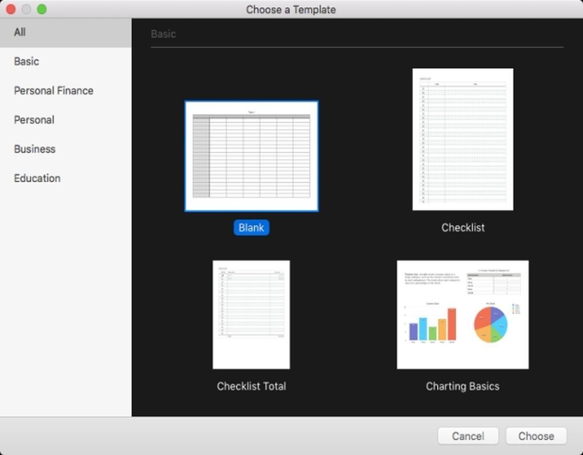 3 Underused Features In Apple's Numbers Spreadsheet App   Techrepublic As Well As Mac Spreadsheet App