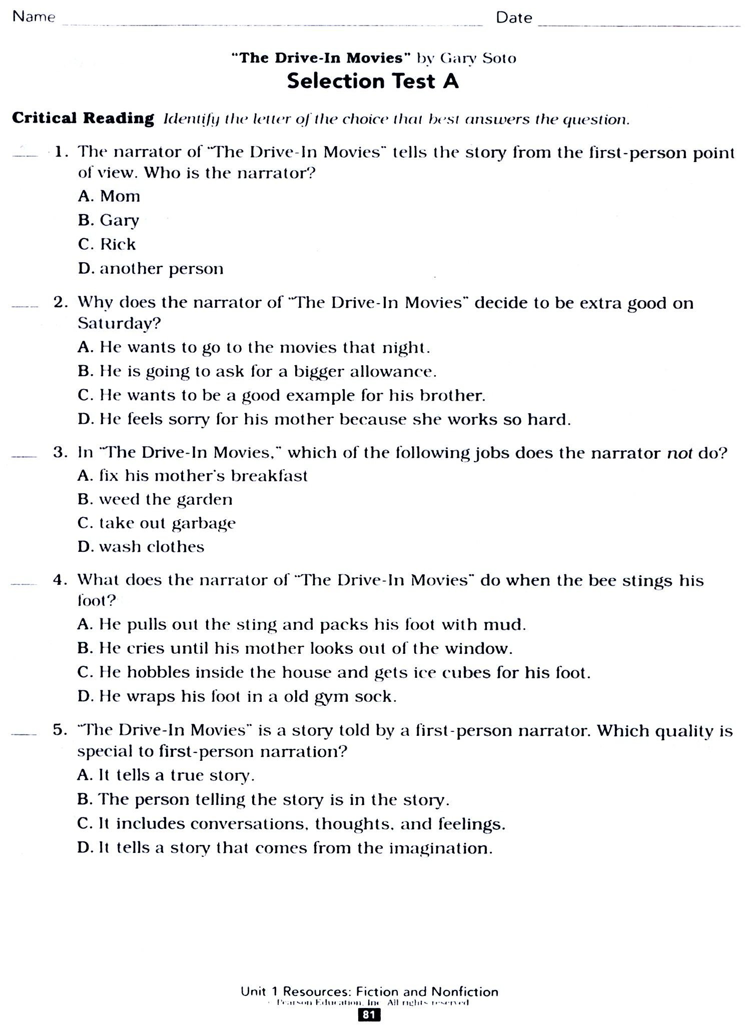 6Th Grade Social Studies Worksheets With Answer Key  Briefencounters Together With Sixth Grade Social Studies Worksheets
