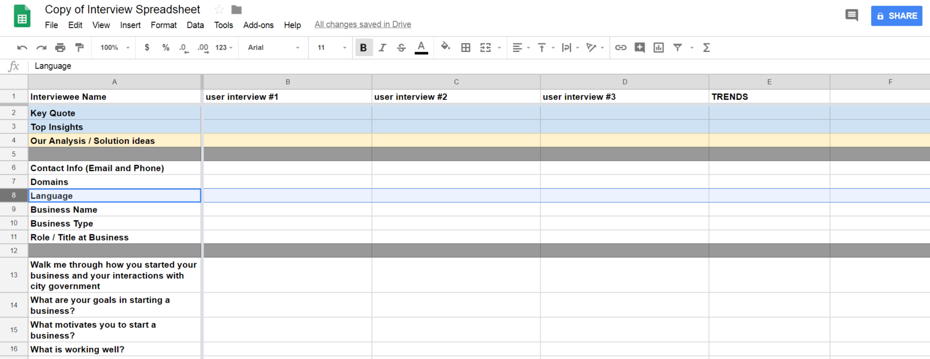 7 Google Sheet Templates For Real Estate Businesses Also Real Estate Sales Tracking Spreadsheet