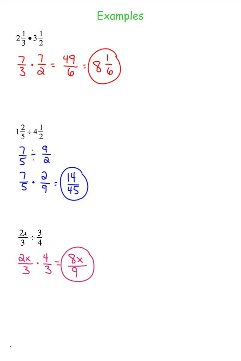 7Th Grade Math And Division Worksheets Together With 7 8Th Grade Math Worksheets