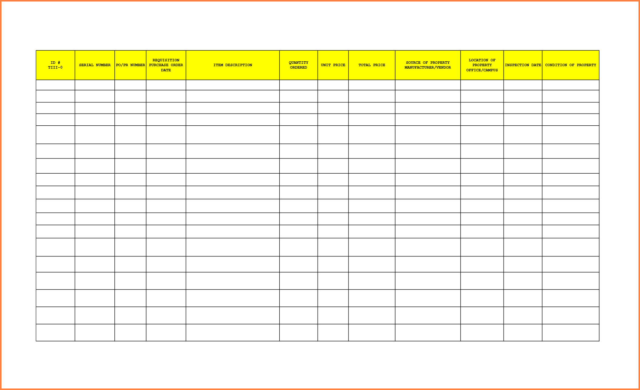 8+ Office Supplies Inventory Spreadsheet | Excel Spreadsheets Group For Office Supply Inventory Spreadsheet