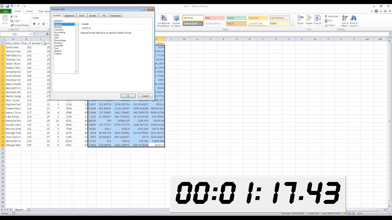 Blank Automated Excel Spreadsheet And Automated Excel Spreadsheet Letter