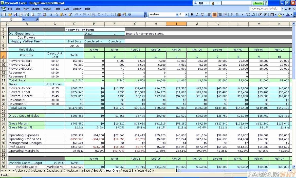 Blank Estimate Template Excel In Estimate Template Excel Templates
