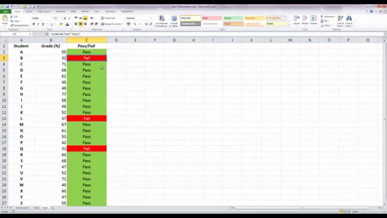 Blank Excel Conditional Formatting Formula Within Excel Conditional Formatting Formula Format