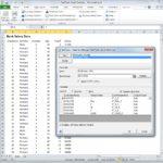 Blank Sample Excel Data For Analysis throughout Sample Excel Data For Analysis Letters