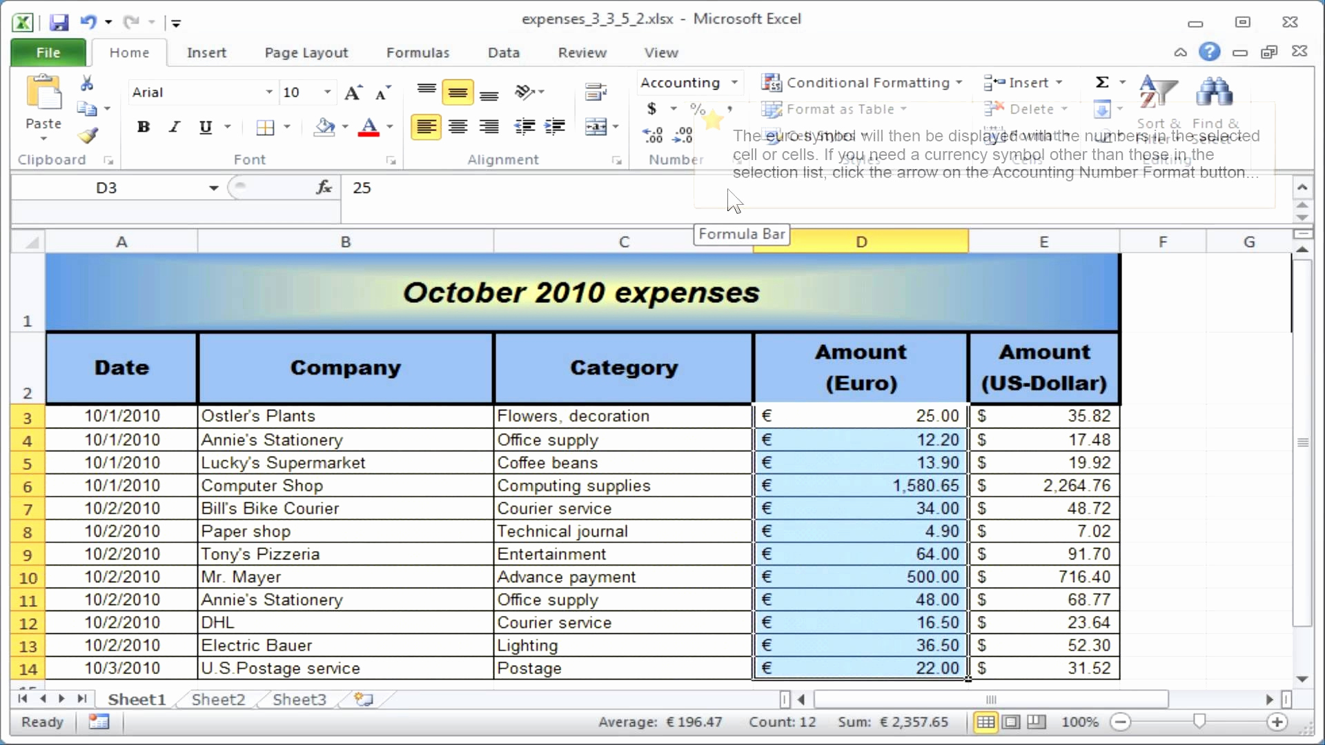 Document Of Accounts Payable And Receivable Template Excel In Accounts Payable And Receivable Template Excel Template