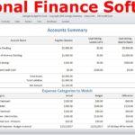 Document Of Budget Worksheet Excel To Budget Worksheet Excel Templates