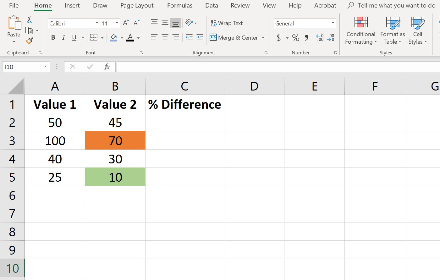Document Of Excel Conditional Formatting Formula In Excel Conditional Formatting Formula For Google Sheet