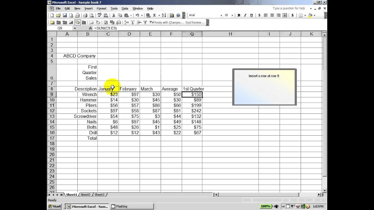 Document Of Excel Skills Assessment Template With Excel Skills Assessment Template For Google Sheet