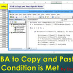 Document Of Excel Vba Copy Worksheet In Excel Vba Copy Worksheet Examples