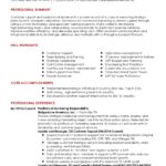 Documents Of Excellent Resume Example with Excellent Resume Example Document