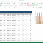 Documents Of Project Spreadsheet Template Excel And Project Spreadsheet Template Excel Format