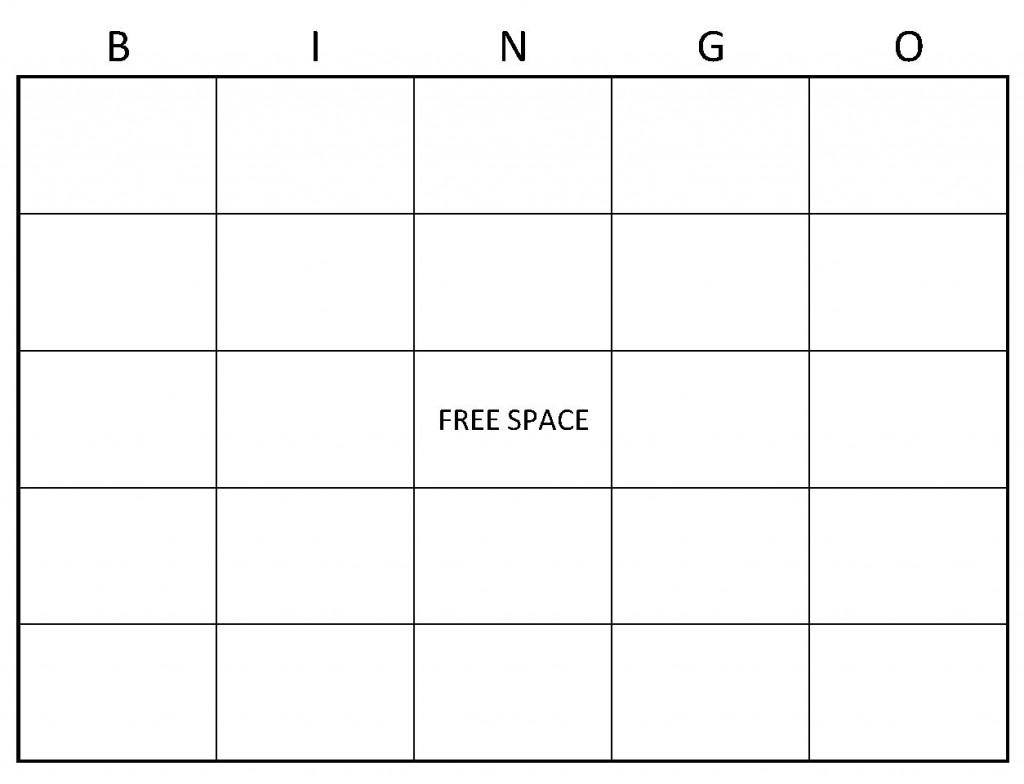 Download Bingo Template Excel Within Bingo Template Excel Document