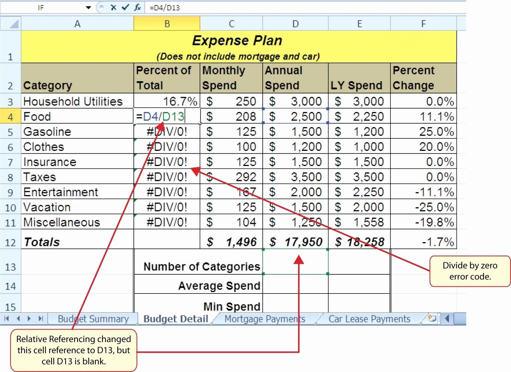 Download Car Lease Calculator Excel Template For Car Lease Calculator Excel Template Xls