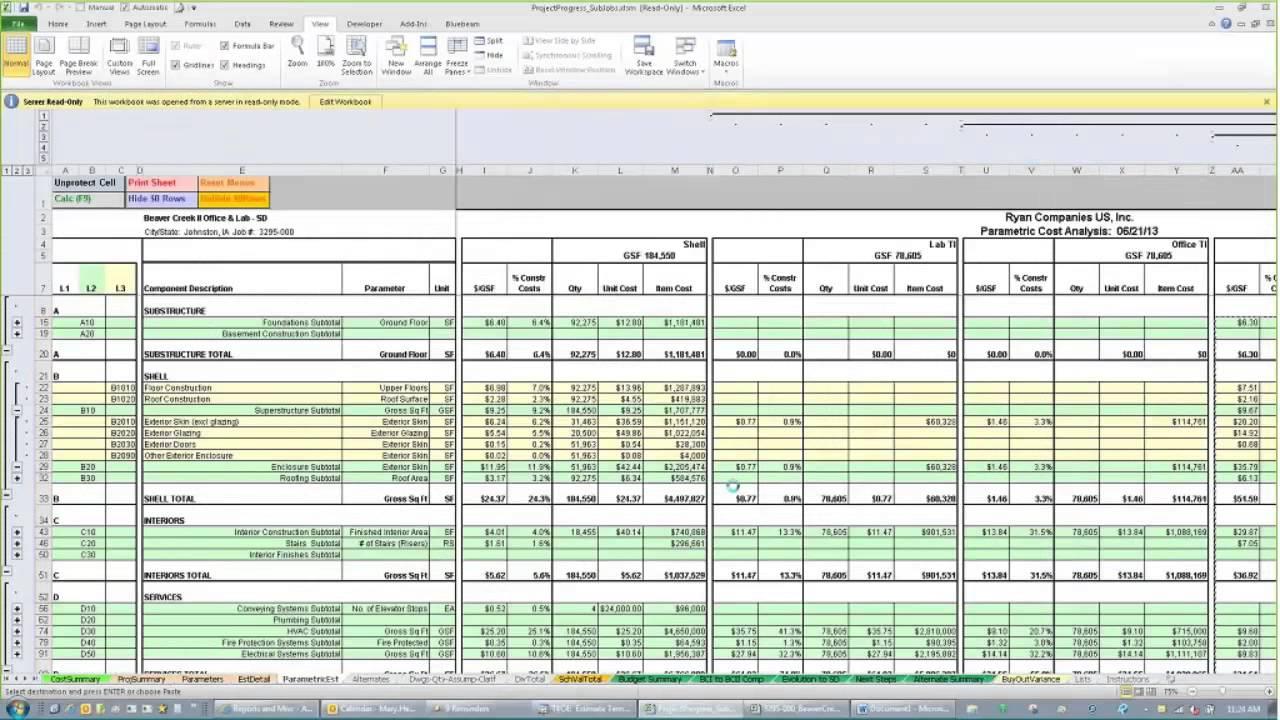 Download Excel Estimating Spreadsheet Templates Intended For Excel Estimating Spreadsheet Templates In Spreadsheet