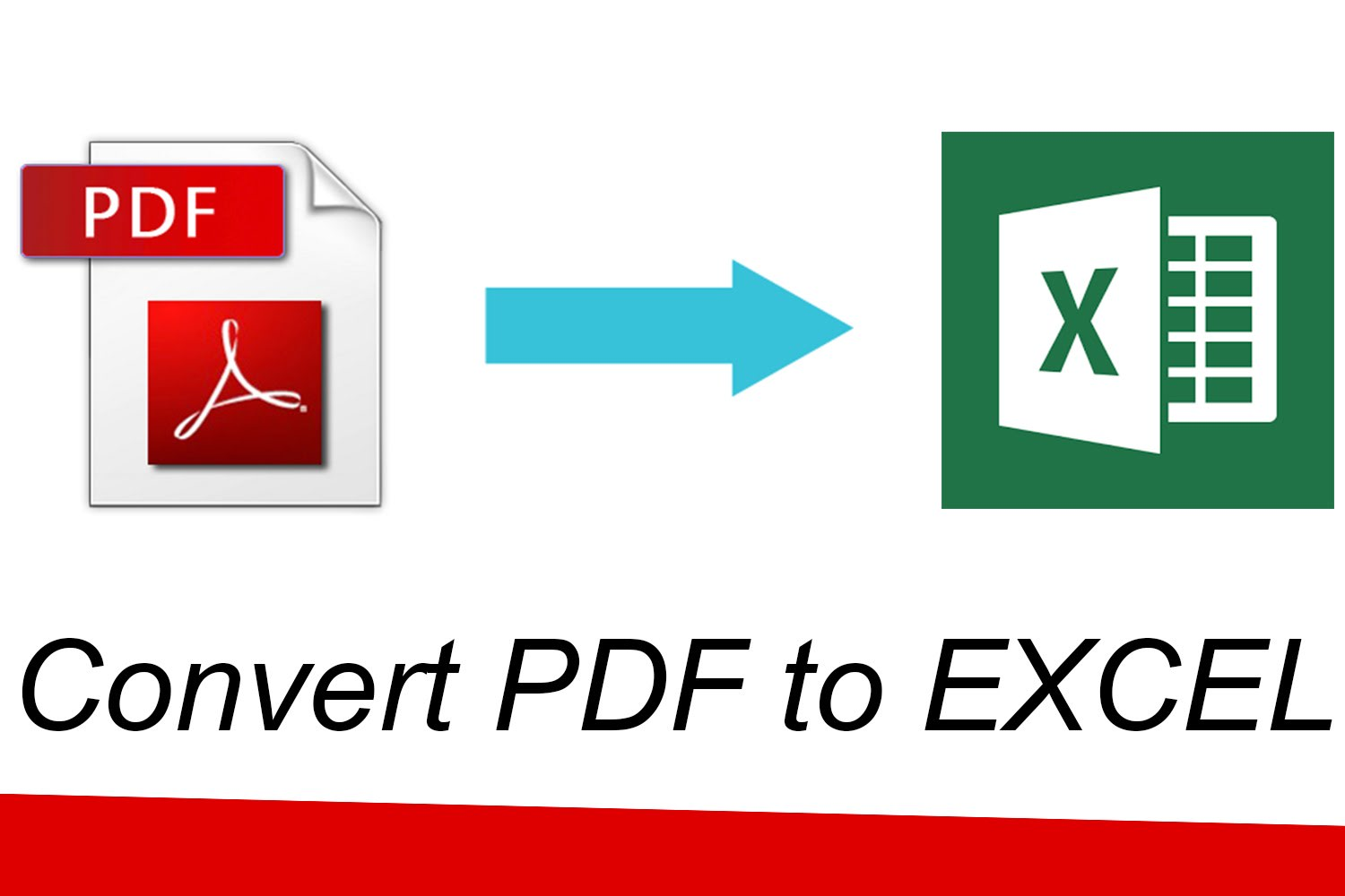 Example Of Change Pdf To Excel Format For Change Pdf To Excel Format Examples