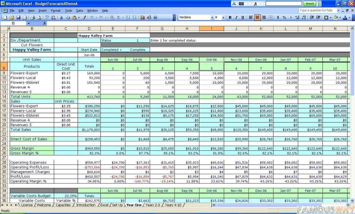 Examples Of Contractor Estimate Template Excel With Contractor Estimate Template Excel Template