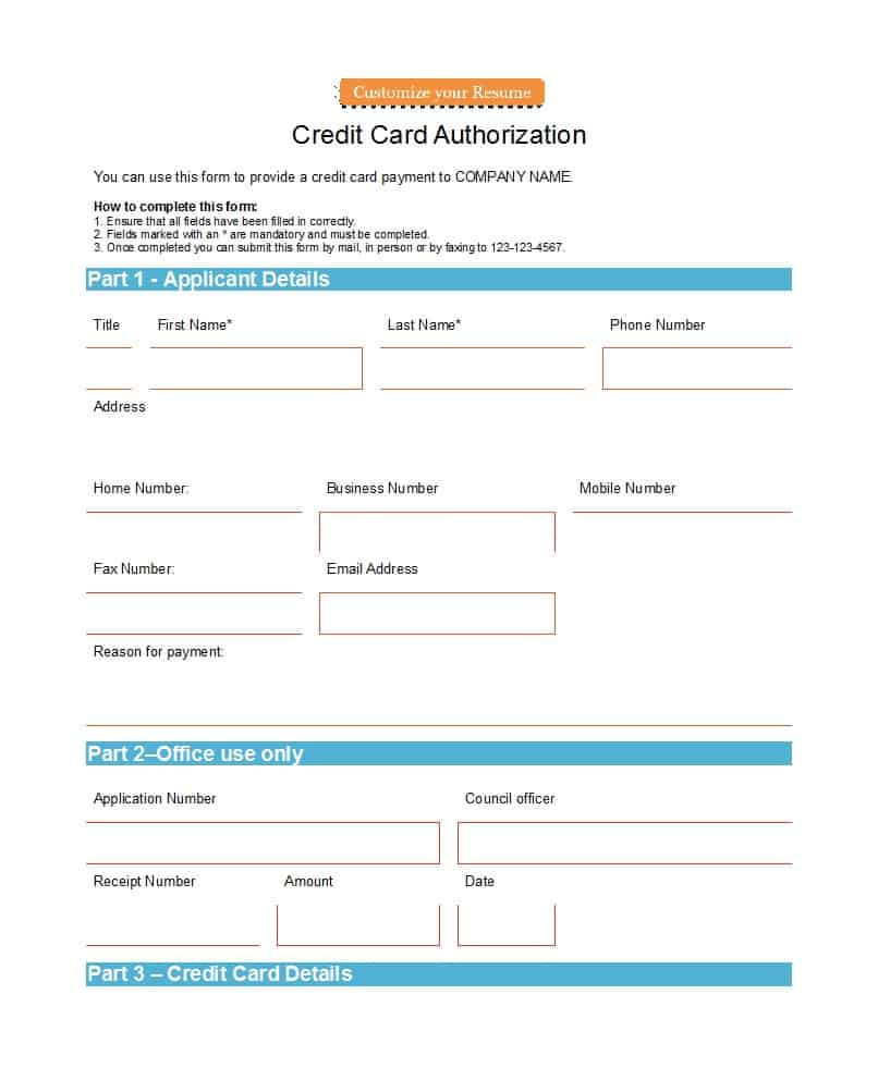 Examples Of Credit Card Payment Template Excel Throughout Credit Card Payment Template Excel Templates