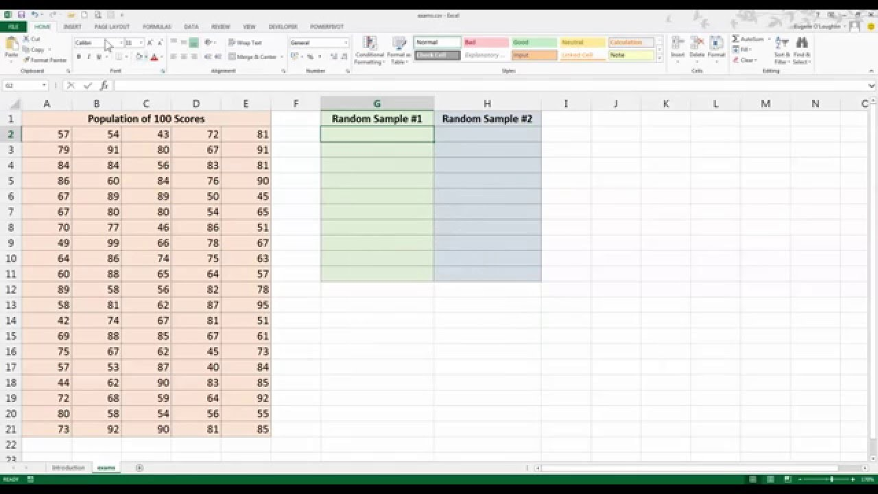 Examples Of Excel Sample Data With Excel Sample Data For Google Spreadsheet
