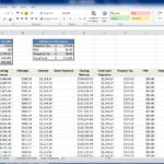 Examples of Mortgage Calculator Excel Template and Mortgage Calculator Excel Template Letters