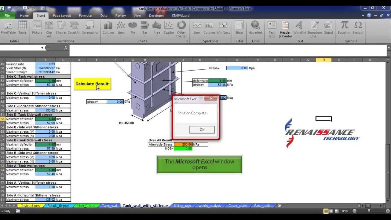 Examples Of Transformer Design Spreadsheet Intended For Transformer Design Spreadsheet Samples