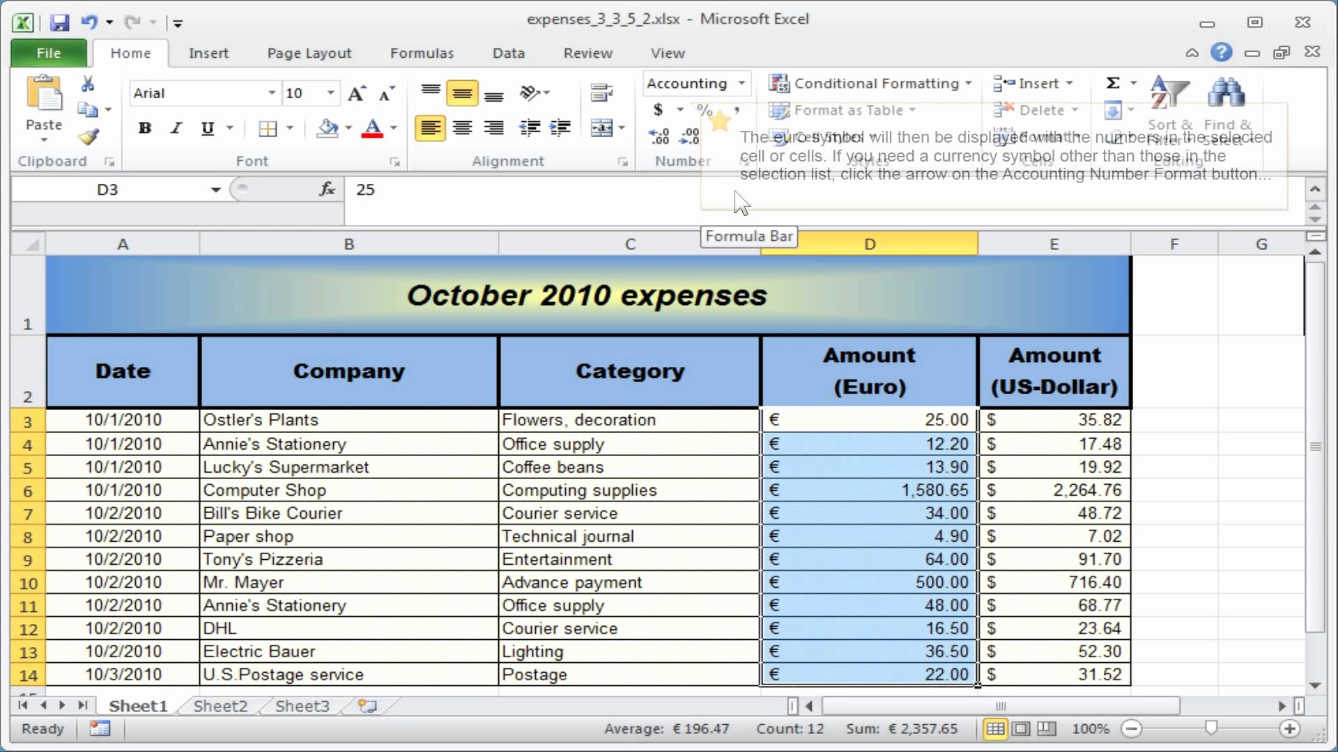 Examples Of Trust Accounting Excel Template With Trust Accounting Excel Template Example