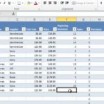 Free Contact Management Excel Template with Contact Management Excel Template Format