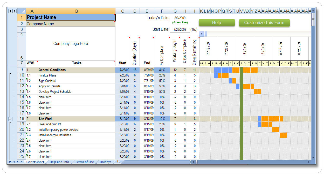 Free Excel Takeoff Template Within Excel Takeoff Template Template
