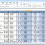 Free Microsoft Excel Spreadsheet Templates Within Microsoft Excel Spreadsheet Templates Free Download