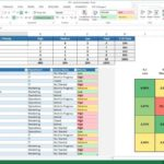 Free Project Spreadsheet Template Excel With Project Spreadsheet Template Excel Form