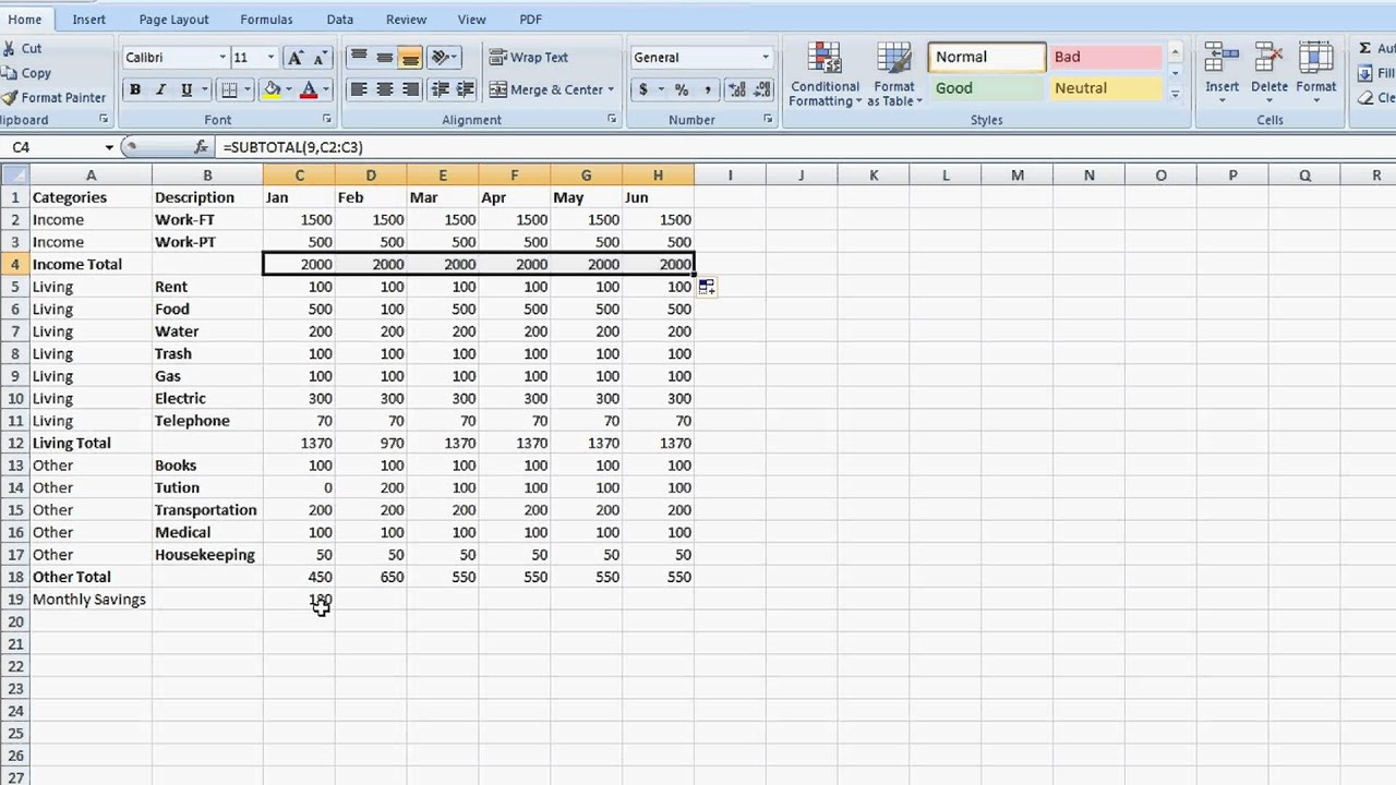Free Setting Up An Excel Spreadsheet For Setting Up An Excel Spreadsheet For Google Spreadsheet