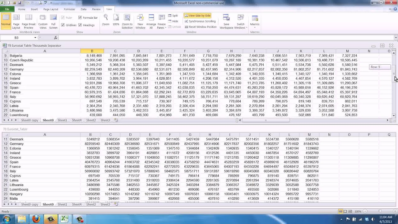 Letter Of Compare Two Excel Spreadsheets Inside Compare Two Excel Spreadsheets Examples