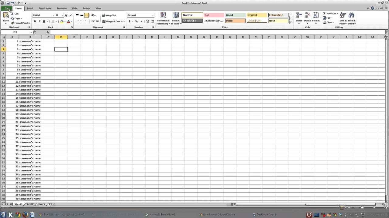 Letter Of Excel Csv Format In Excel Csv Format In Spreadsheet