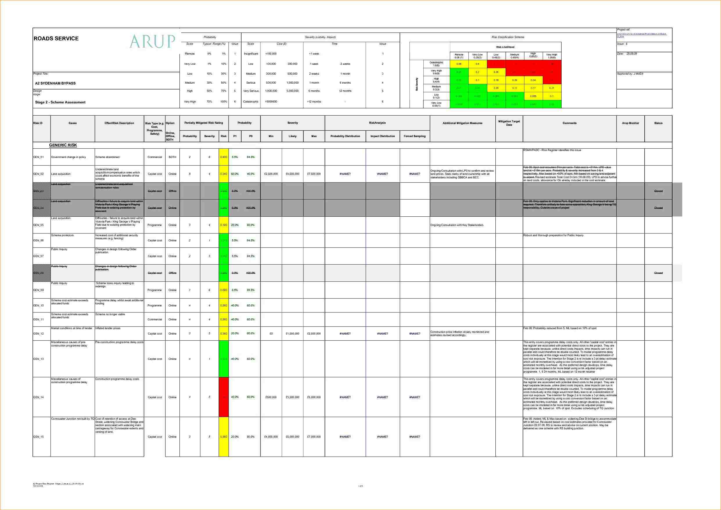 Letter Of Fmea Template Excel To Fmea Template Excel Download For Free