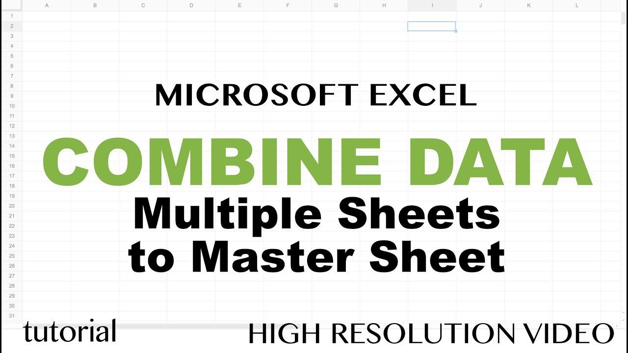 Letter of Merge Excel Worksheets Into One Master Worksheet in Merge Excel Worksheets Into One Master Worksheet for Google Spreadsheet