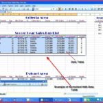 Letter of Mortgage Excel Template and Mortgage Excel Template xlsx