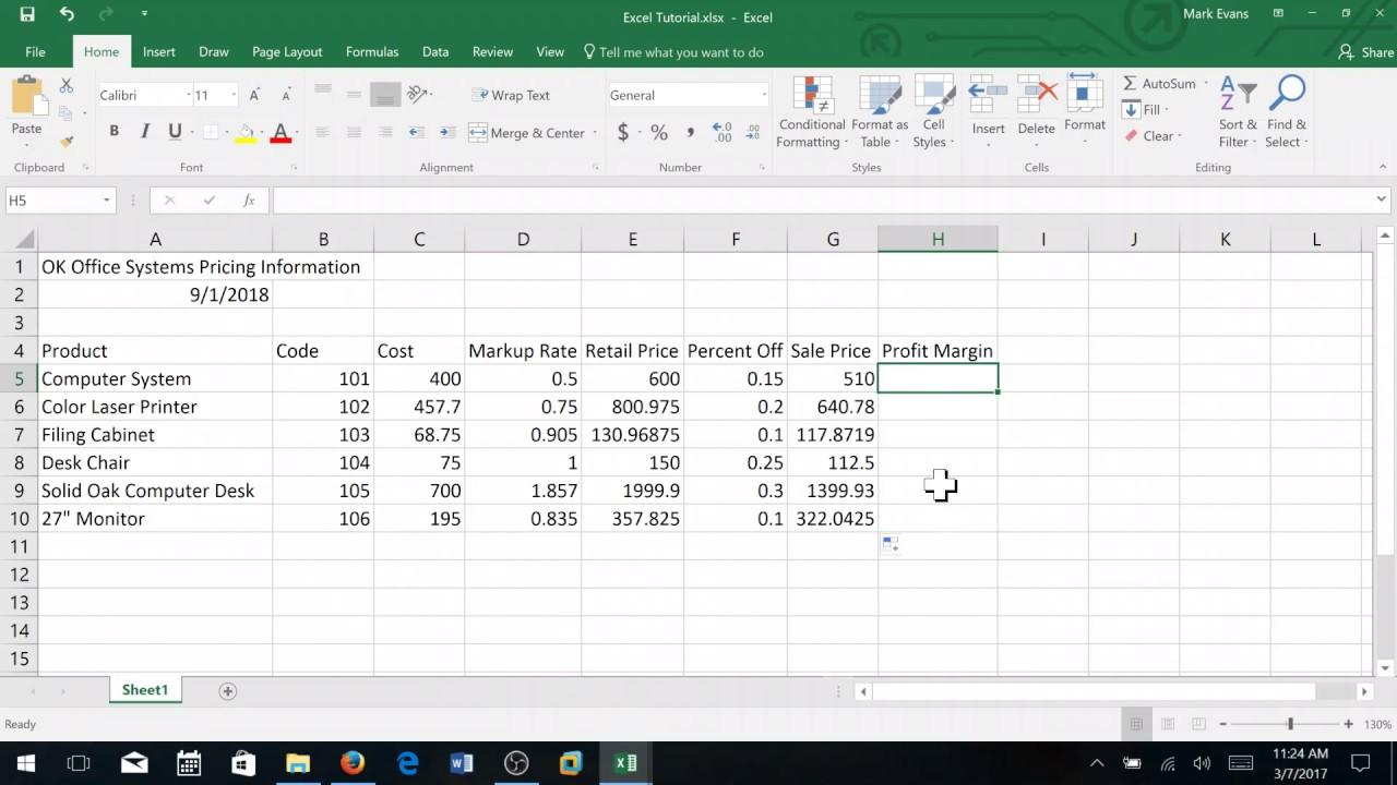 Letter Of Sample Sales Data In Excel Sheet Intended For Sample Sales Data In Excel Sheet For Free