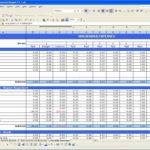 Letters Of Budget Worksheet Excel In Budget Worksheet Excel For Google Spreadsheet