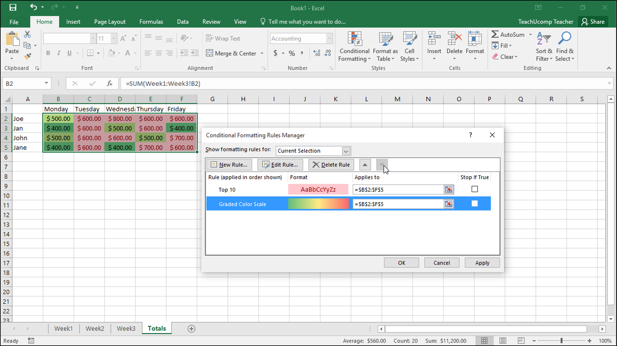 Letters Of Conditional Formating In Excel For Conditional Formating In Excel Document
