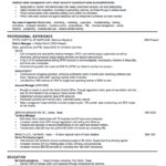 Letters of Examples Of Excellent Resumes 2017 and Examples Of Excellent Resumes 2017 Document
