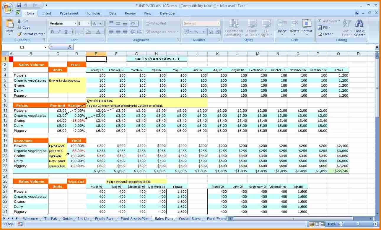 Letters Of Excel Financial Templates Throughout Excel Financial Templates Templates