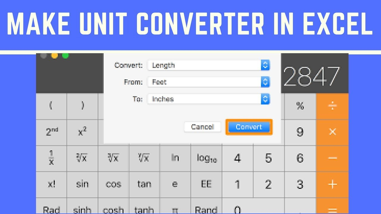 Personal Excel Unit Conversion Spreadsheet For Excel Unit Conversion Spreadsheet Xlsx