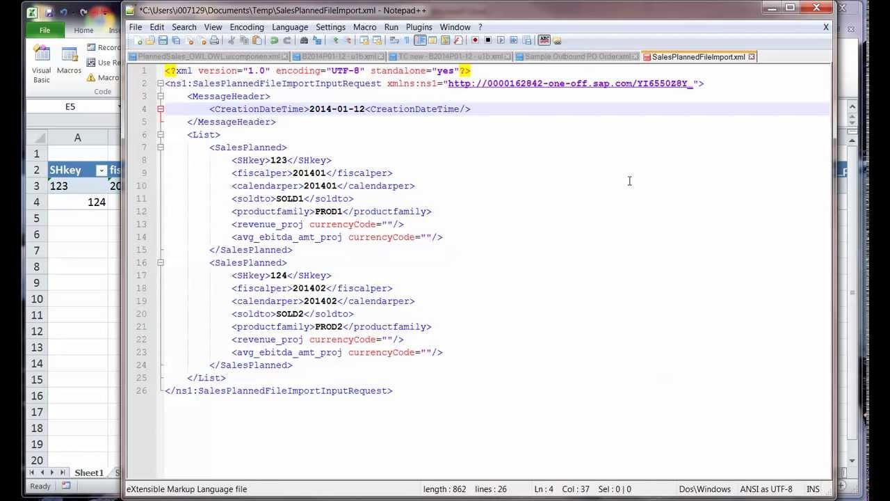 Personal Excel Xml Datetime Format In Excel Xml Datetime Format Xls