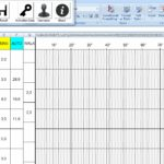 Printable Cycle Time Excel Template throughout Cycle Time Excel Template for Google Sheet