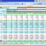 Printable Excel Financial Worksheet Template To Excel Financial Worksheet Template Examples