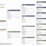Printable Family Tree Template Excel within Family Tree Template Excel Templates