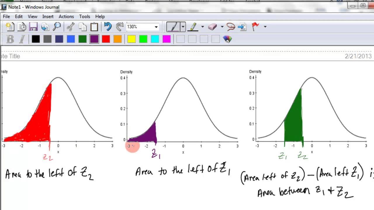 Printable Normal Distribution Curve Excel Template With Normal Distribution Curve Excel Template Download